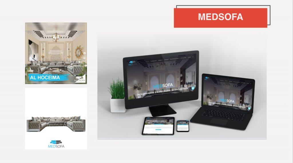 MEDSOFA