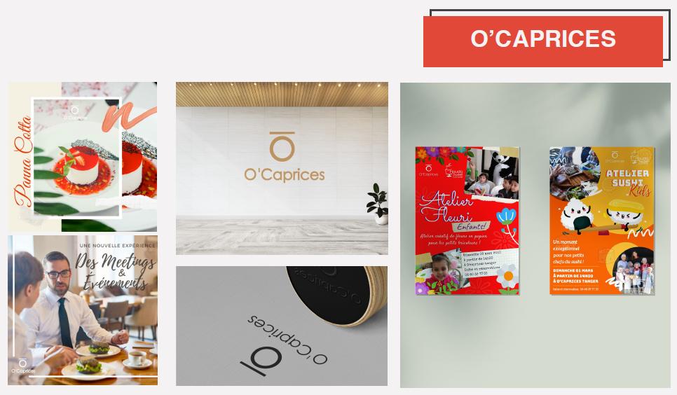O'CAPRICES